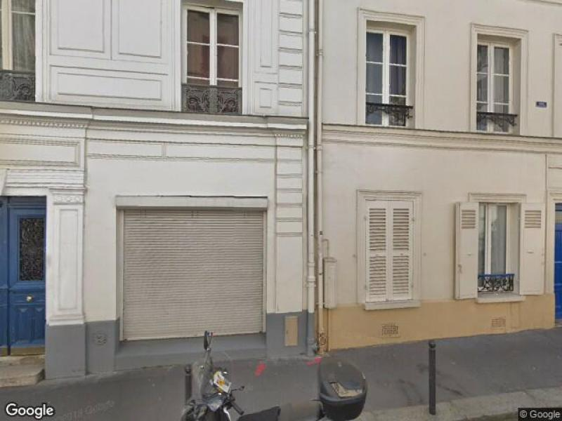Location de garage - Paris 14e Arrondissement 14 - Plaisance