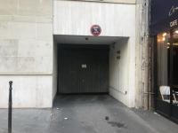 Location de parking - Paris 17e Arrondissement 17 - 5 avenue Niel