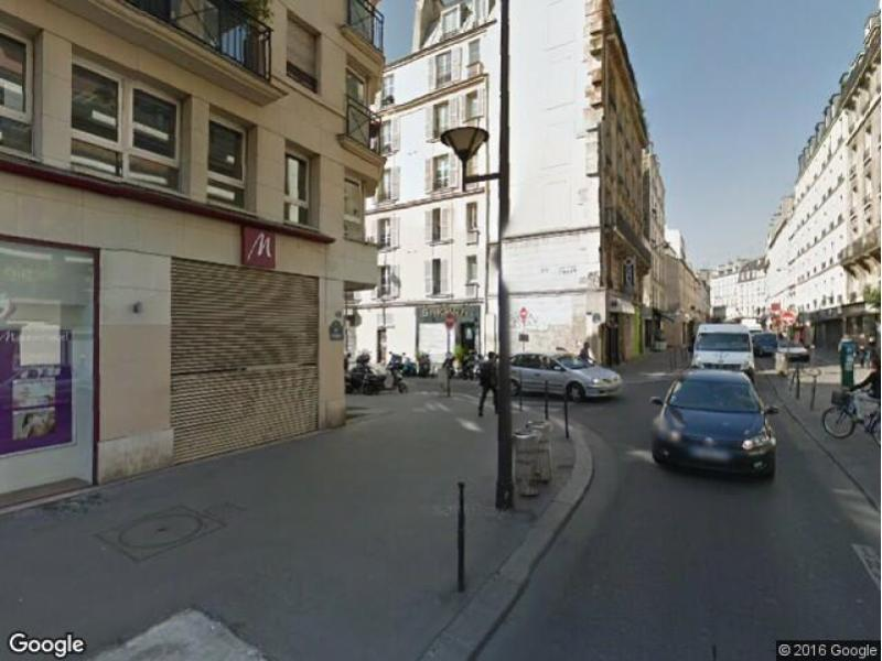 Place de parking à louer - Paris 75011 - 25 Rue de la Roquette, 75011 Paris, France - 110 euros
