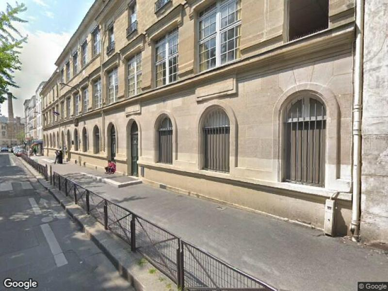 Location de parking - Paris 20e Arrondissement 20 - 26 rue de Tlemcen