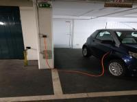 Location de parking - Paris 2e Arrondissement 2 - 10 rue de la Paix