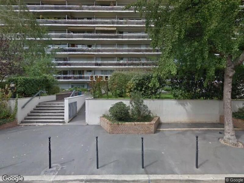 place de parking louer clichy 92110 89 euros 1 impasse barbier clichy le de france. Black Bedroom Furniture Sets. Home Design Ideas