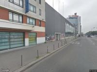 Location Parking Paris 20e Arrondissement 75020