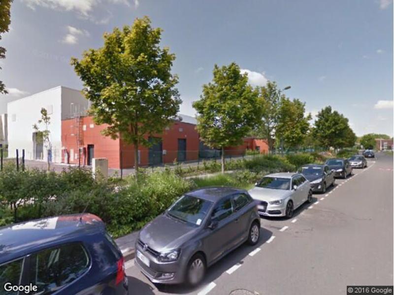 Location de parking loos eurasante for Rue salvador allende poitiers