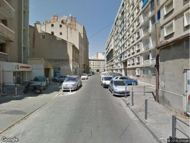 Location de box - Marseille 5 - La Timone