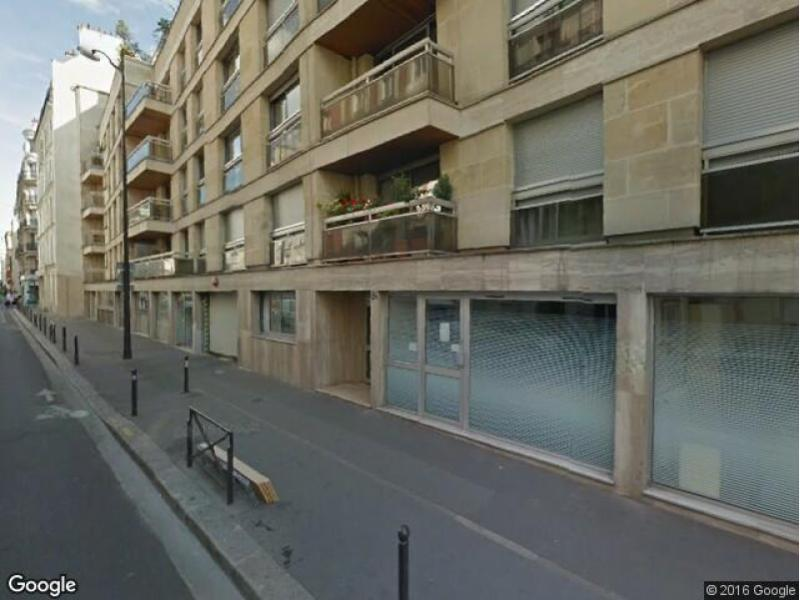 Place de parking à louer - Paris 75015 - 24 Rue Juge, 75015 Paris, France - 130 euros