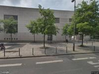 Location Parking Public URBIS PARK PARIS - LYON (Couvert)