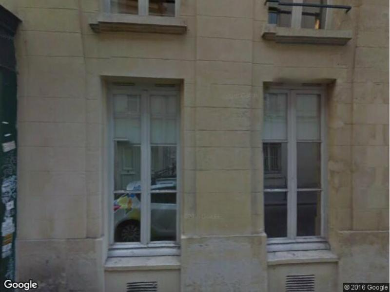Location de box - Paris 3 - Sainte-Avoye