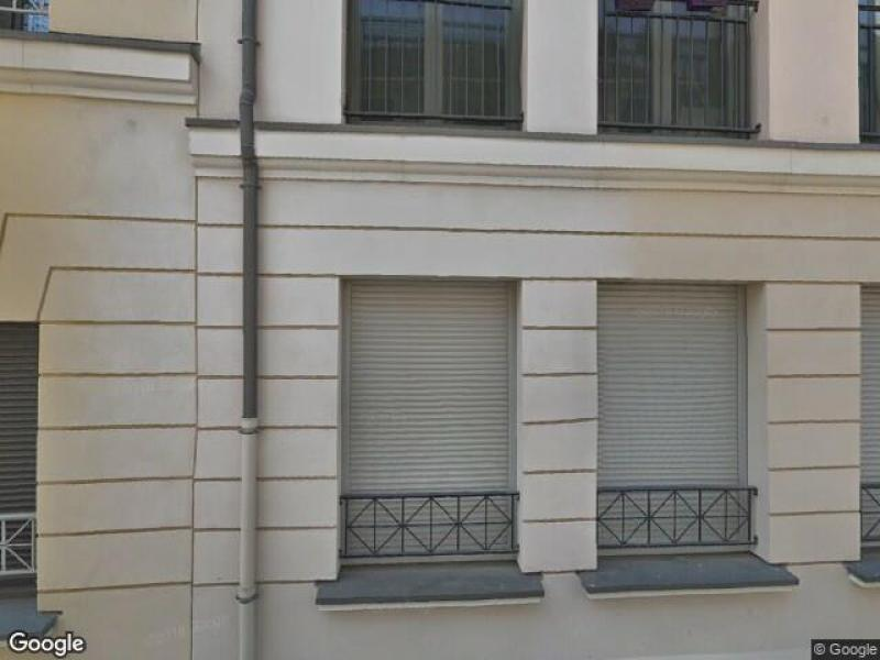 Location de parking - Puteaux - 3 rue du Four