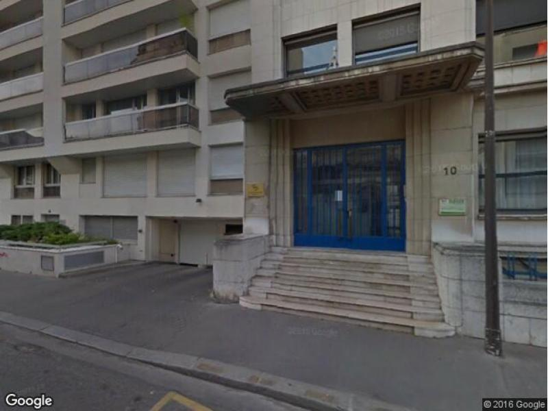 Location de parking - Paris 4 - Seine Et Berges