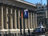 Vente de parking - Paris 2 - 2 place de la Bourse