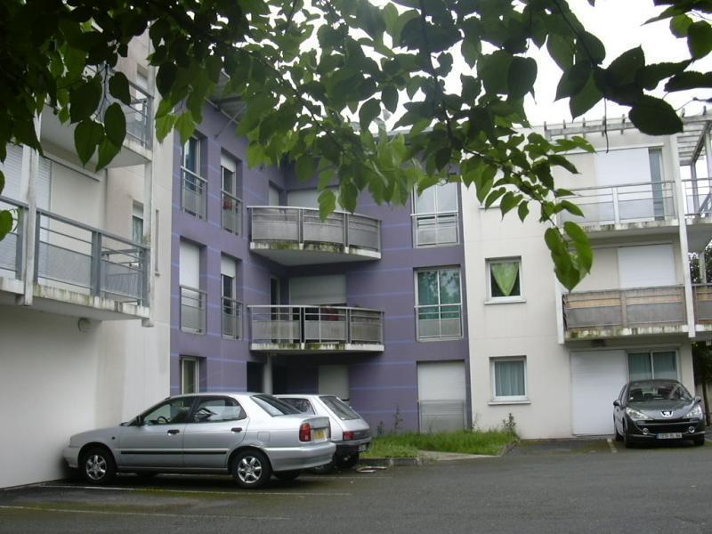 Place de parking louer bordeaux h pital pellegrin - Garage a louer bordeaux ...