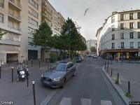 Location Parking Buttes Chaumont Paris 19e Arrondissement 75019