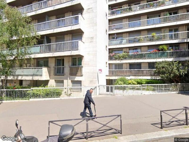 Place de parking à louer - Paris 75015 -  - 115 euros - 5 Rue d'Alleray, Paris 15e Arrondissement, Île-de-France, France