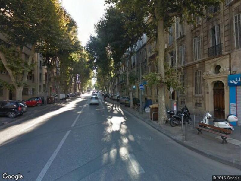 Place de parking louer marseille 7 endoume for E parking marseille