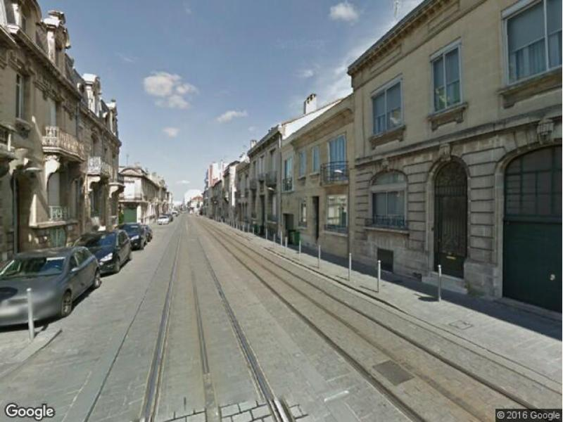 Parking louer bordeaux saint augustin for Bordeaux a louer