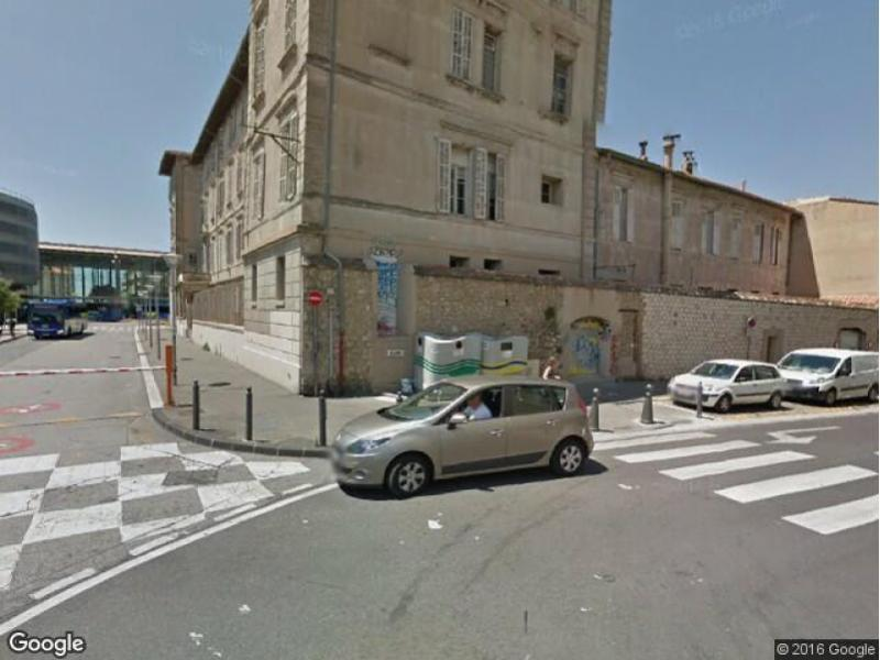 Location de box - Marseille 3 - Saint-Charles