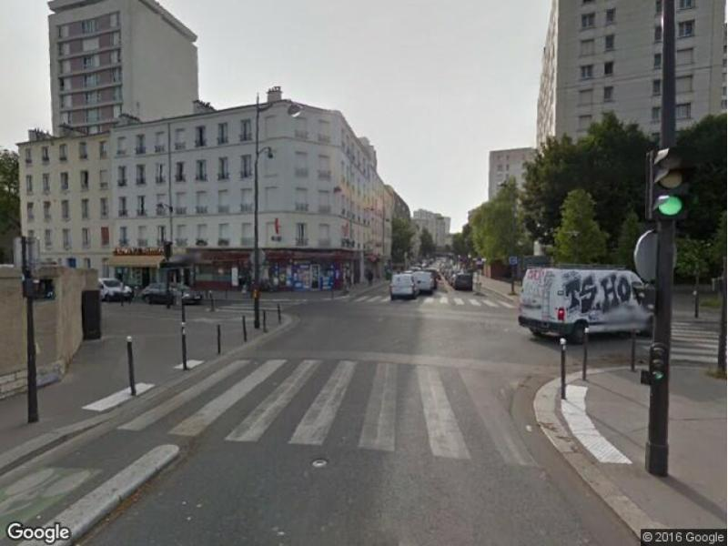 Location de box - Paris 18 - Ordener / Marx Dormoy