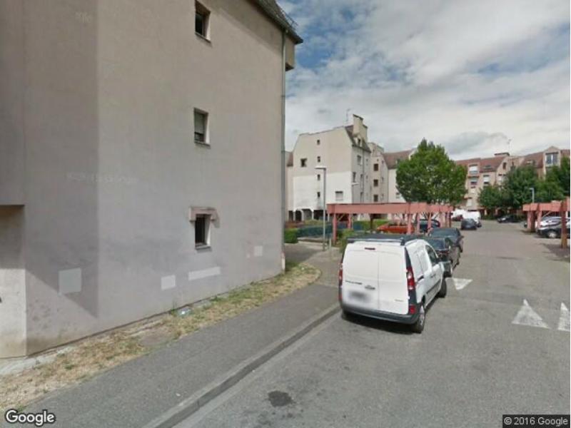 parking vendre strasbourg hautepierre nord. Black Bedroom Furniture Sets. Home Design Ideas