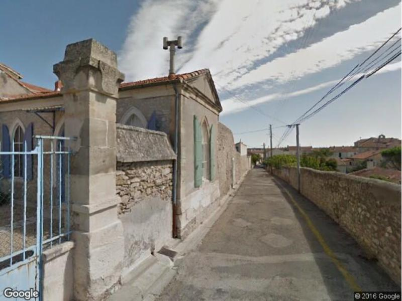 Location de parking - Arles - Griffeuille