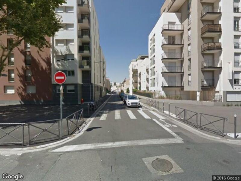Location de parking - Villeurbanne - Charpenne-Wilson