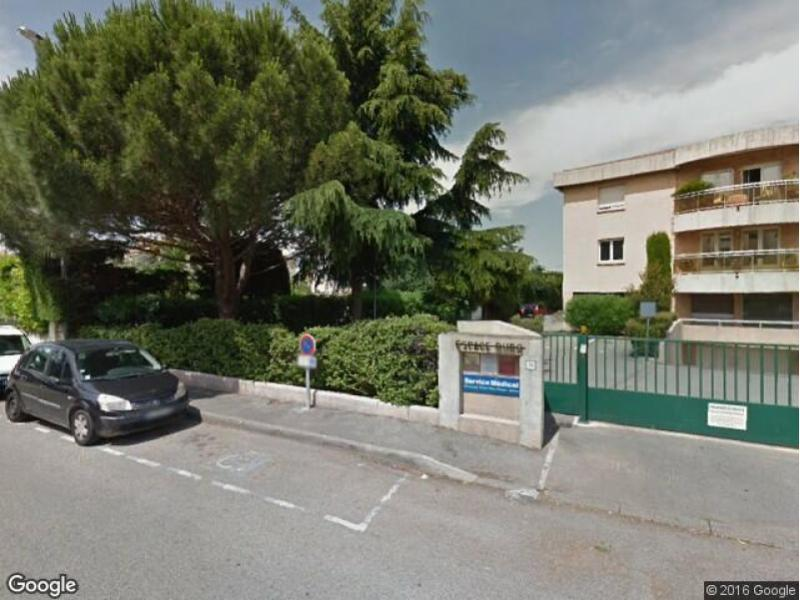 Location de parking - Fréjus - Horts Sables