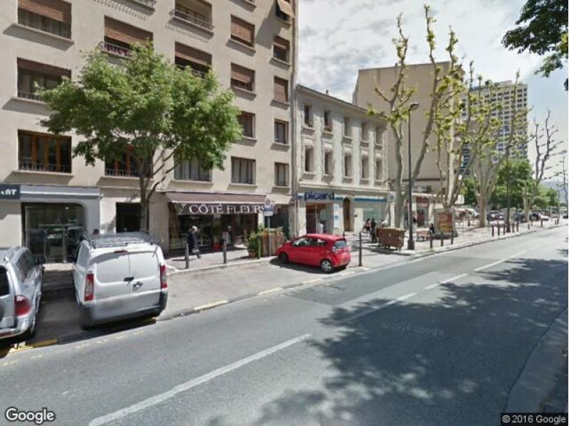 Location de parking - Marseille 6 - Cantini