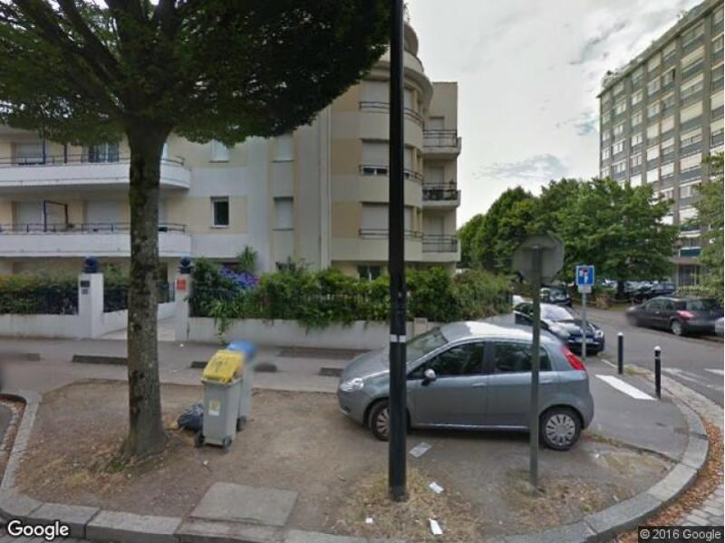 Parking louer nantes plessis tison for Garage monsieur embrayage nantes boulevard des anglais
