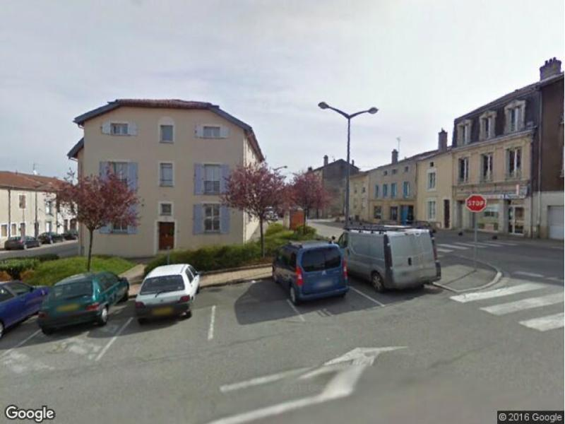 Location de parking - Frouard - Centre
