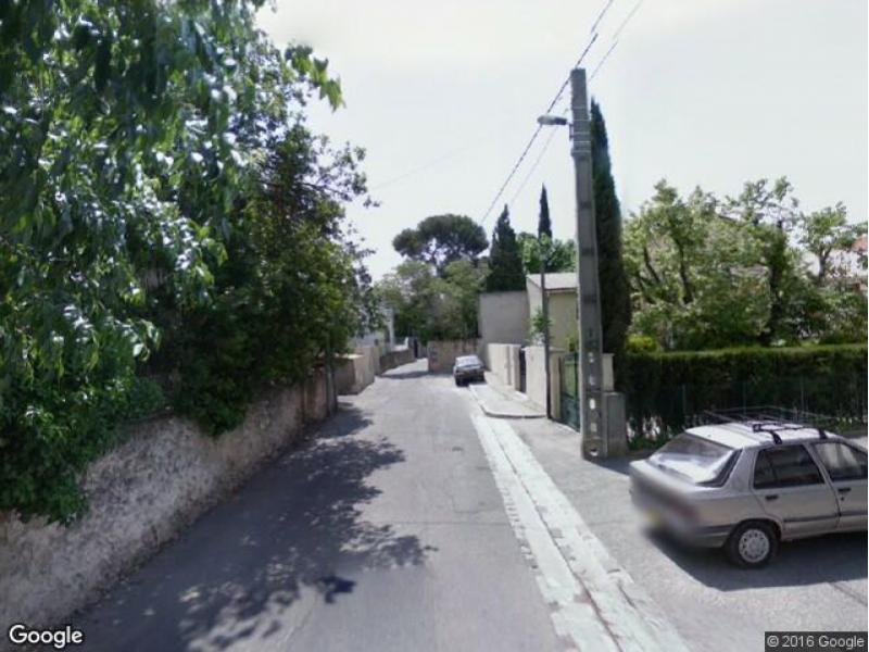Location de box - Marseille 12 - Rougemont-Les Amandiers