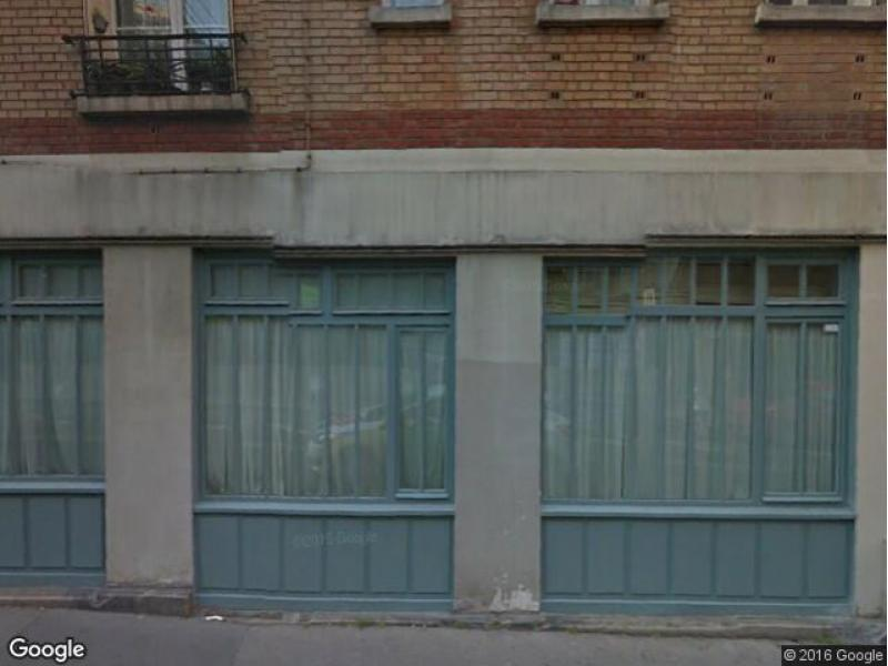 Place de parking à louer - Paris 75020 - 22 Rue d'Annam, 75020 Paris, France - 90 euros