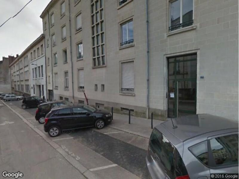 Location de box - Nantes - Guist'hau