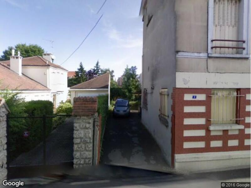 Location de box chelles centre ville sud ouest for Garage foch la garde