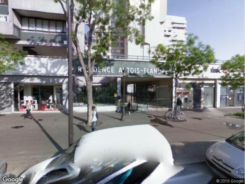 Place de parking à louer - Paris 75019 - 127 Avenue de Flandre, 75019 Paris, France - 85 euros