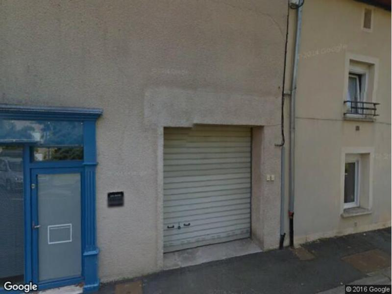 Location de parking - Heillecourt - Centre