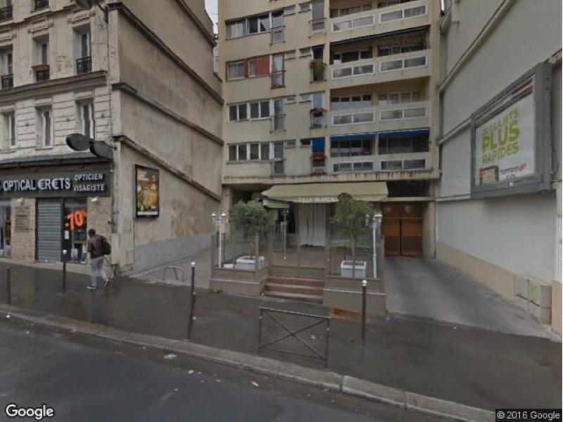 Place de parking louer paris 75012 bercy daumesnil porte de charenton - Place de parking location ...