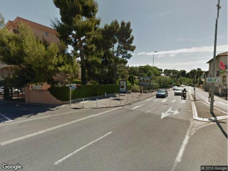 Location de garage - Antibes - L'Estagnol