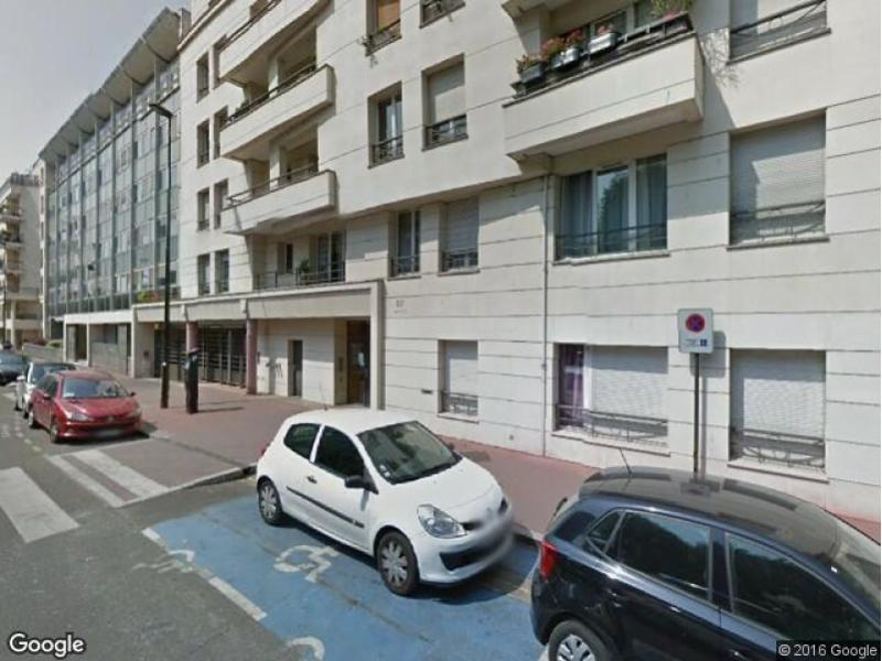 Location de parking - Levallois-Perret - 15 rue Paul Vaillant Couturier