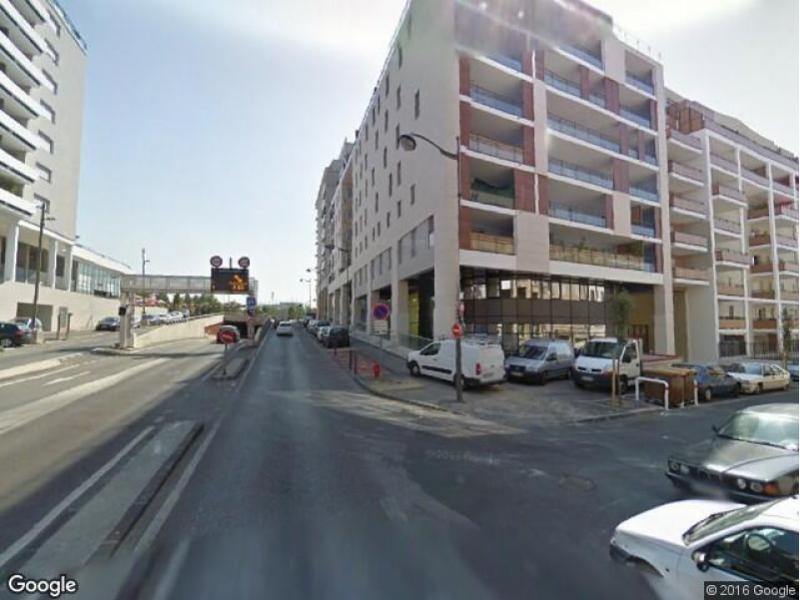 Place de parking à louer - Marseille 8 - Le Rouet