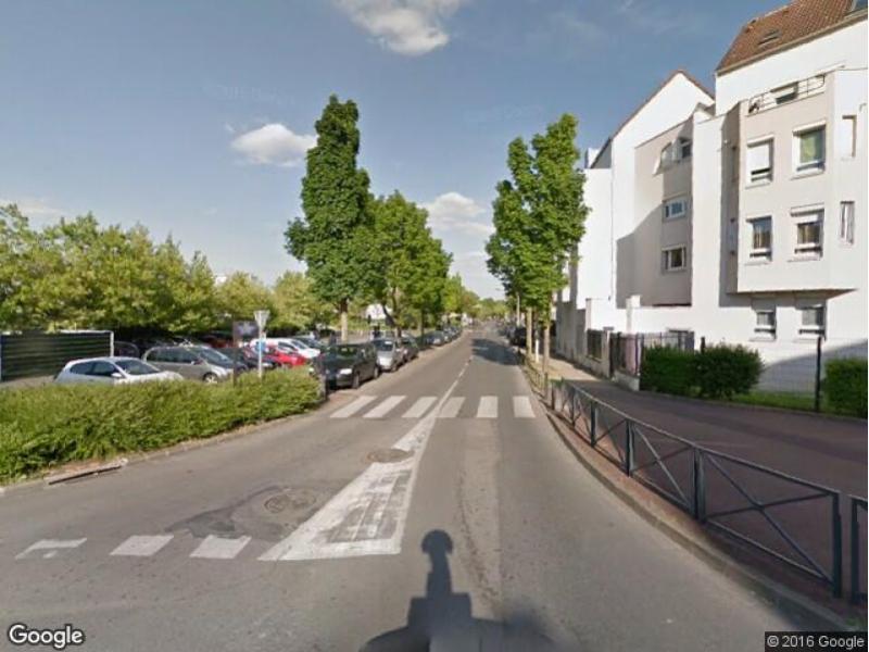 Place de parking louer cergy saint christophe - Place de parking location ...