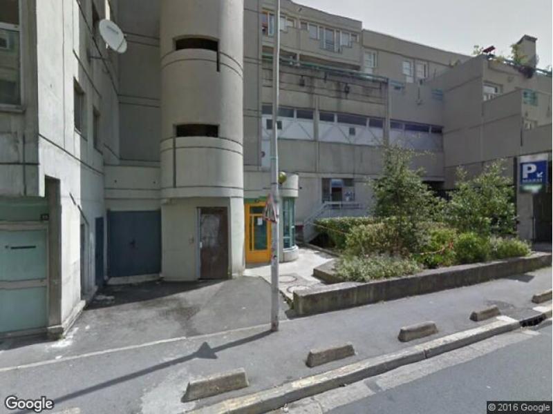 Location de parking ivry sur seine centre ville ouest - Parking ivry sur seine ...