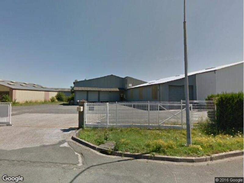 Location de parking blois sarrazines hautes saules 01 for Garde meuble bruxelles