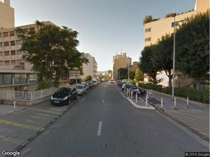 Location de parking - Marseille 6 - rue Menpenti