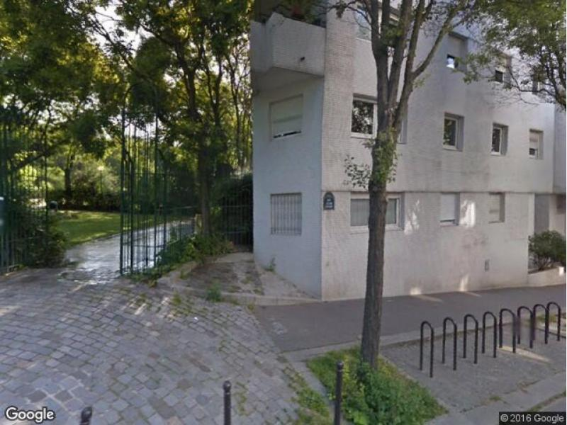 Location de parking - Paris 20 - Ménilmontant / Couronnes