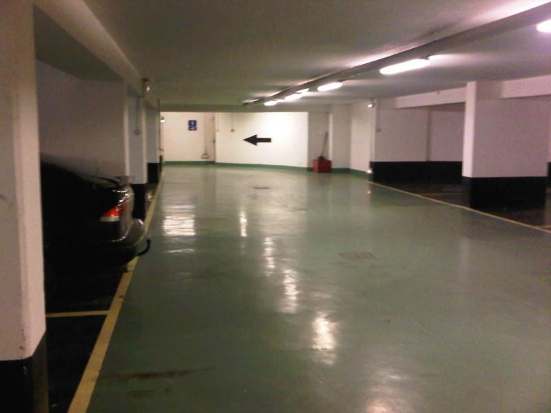 Location de parking - Paris 2 - Bonne Nouvelle