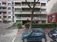 Location parking quartier chemins des vignes issy les for Garage rolin issy les moulineaux