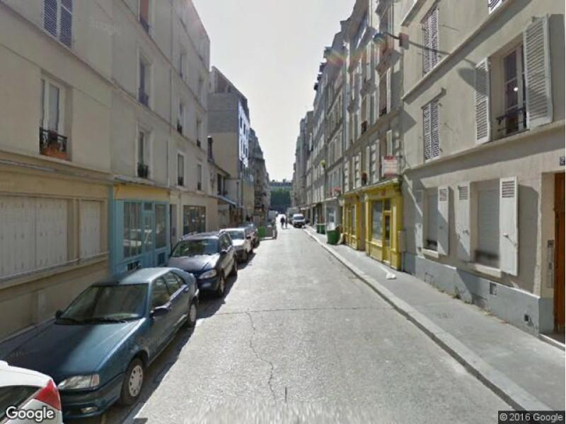 Place de parking à louer - Paris 75014 - Rue de la Sablière, 75014 Paris, France