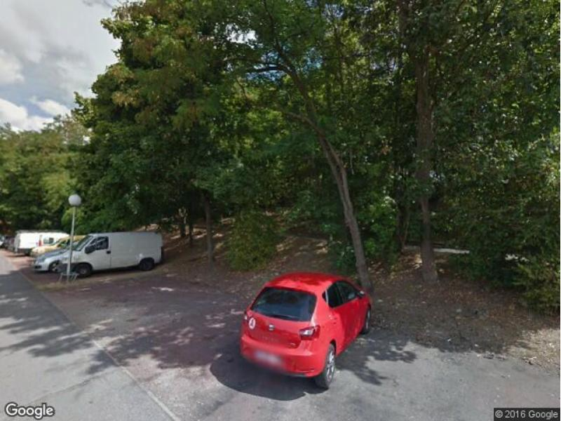 Location de parking - Noisy-le-Grand - 2 allée de la Butte aux Cailles