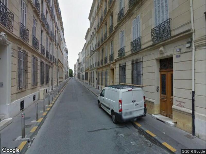 Location de parking - Marseille 4 - Camas