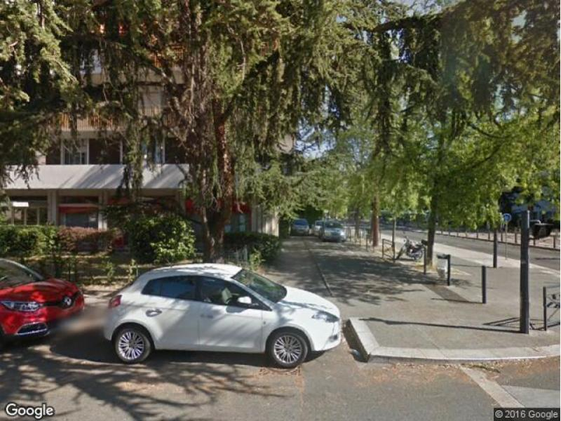 Location de garage - Grenoble - Peretto